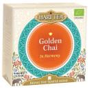 Ceai premium Hari Tea - In Harmony - golden chai bio 10dz