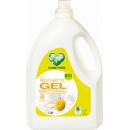 Detergent Gel bio de rufe colorate -musetel si portocale - 3L Planet Pure