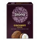 Faina de cocos eco 500g BIONA
