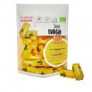 Caramele eco - aroma banane 150g Super Fudgio