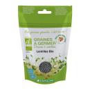 Linte verde pt. germinat eco 150g