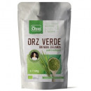 Orz verde pulbere eco NZ 125g OBIO