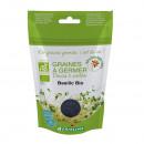 Seminte de busuioc pt. germinat eco 100g