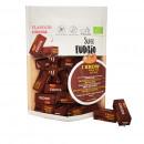 Caramele eco - aroma cacao 150g Super Fudgio