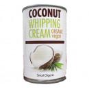 Crema de cocos inlocuitor de frisca eco 400ml Smart Organic