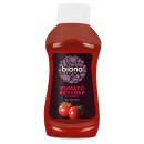 Ketchup clasic eco 560g Biona