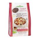 Musli din seminte germinate cu superfructe eco 350g