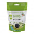 Seminte de floarea soarelui pt. germinat eco 100g Germline