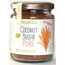 Zahar din nectar de cocos Pure eco 150g KULAU