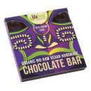 Ciocolata cu 70% cacao si chia raw eco 35g