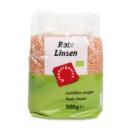 Linte rosie eco 500g (GreenOrganics)