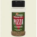 Mix de condimente pentru pizza bio 13g Cook