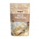 Pudra proteica din orez eco 200g