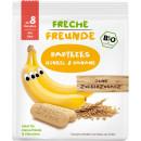 Biscuiti din spelta cu banane eco 100g Erdbar