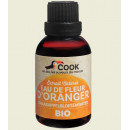 Extract din flori de portocal bio 50ml Cook