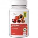 Guarana bio 500mg, 80 capsule vegane RAAB