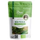 Matcha ceai verde eco 60g OBIO