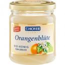 Miere din flori de portocal eco 250g HOYER