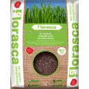 Pamant organic pentru iarba de grau bio 3l Florasca