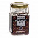 Crema de ciocolata neagra belgiana, artizanala, Guatemala, eco 150g, Millesime
