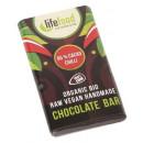 Lifefood MINI ciocolata cu chilli raw eco 15g