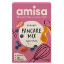 Mix pentru clatite fara gluten eco 2x180g Amisa
