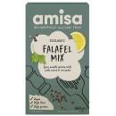 Mix pentru falafel fara gluten eco 160g AMISA