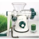Storcator manual Healthy Juicer green