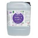 Biolu balsam de rufe ecologic 5L