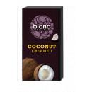 Crema de cocos eco 200g Biona