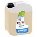 Detergent bio lichid color Sensitiv 5L SODASAN