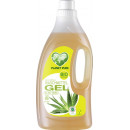 Detergent Gel bio pentru rufe - aloe vera - 1.5L Planet Pure