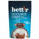 Chips de cocos eco cu cacao 70g BETTR