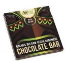 Ciocolata cu 80% cacao raw eco 35g