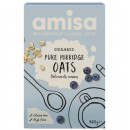 Porridge din ovaz fara gluten eco 325g AMISA