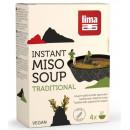 Supa Miso instant 4x10g Lima