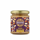 Unt din mix de nuci eco 170g Biona