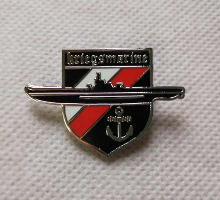 Значка Kriegsmarine изображения