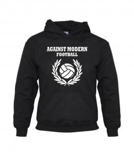 """Суитчър """"AGAINST MODERN FOOTBALL"""""""