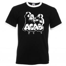 Тениска АCAB Grafite изображения