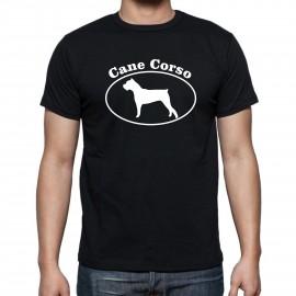 Тениска Cane Corso изображения