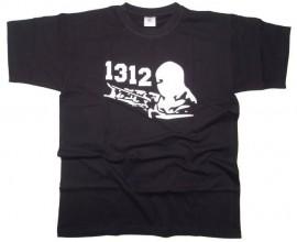 """Тениска """"1312"""""""