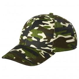 Камуфлажна шапка изображения