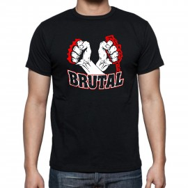 """Мъжка тениска """"BRUTAL"""""""