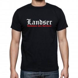 """Тениска """"Landser"""" изображения"""