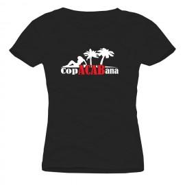 """Дамска тениска """"copACABana"""" изображения"""