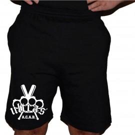 Къси спортни панталонки ULTRAS ACAB изображения