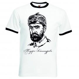 Патриотична тениска Тодор Александров изображения