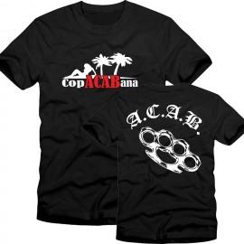 """Тениска """"copACABana"""" изображения"""
