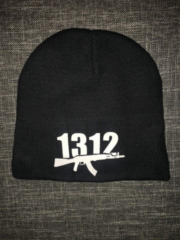 Зимна шапка AK 1312 изображения